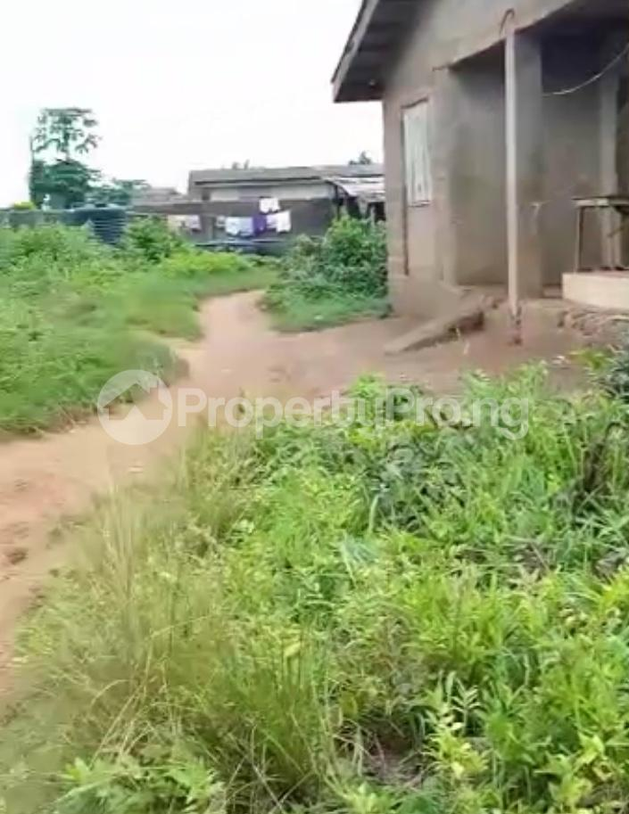 Residential Land for sale Ijebu Ife Ijebu Ode Ijebu Ogun - 13