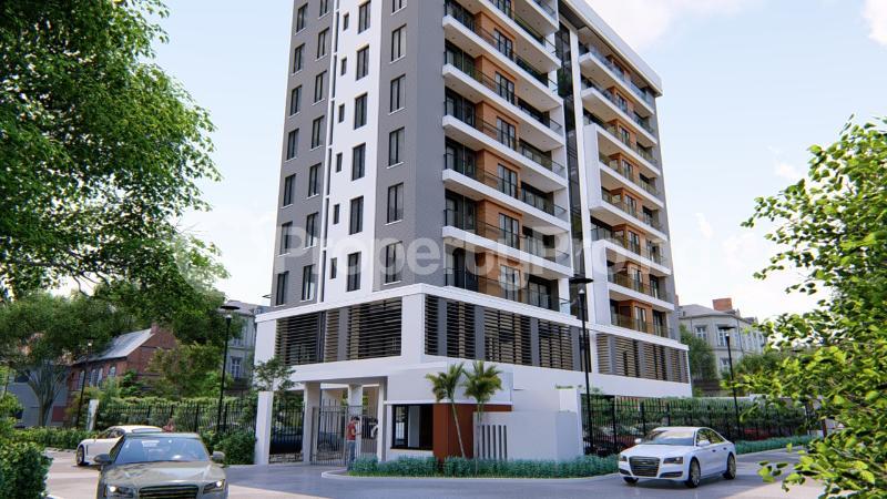 4 bedroom Flat / Apartment for sale Olosa Street Eko Atlantic Victoria Island Lagos - 4