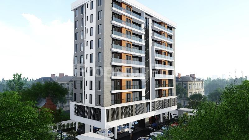 4 bedroom Flat / Apartment for sale Olosa Street Eko Atlantic Victoria Island Lagos - 1