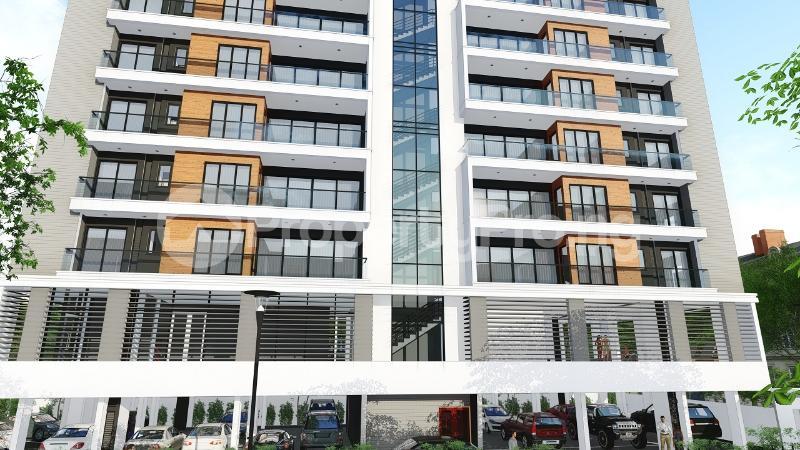 4 bedroom Flat / Apartment for sale Olosa Street Eko Atlantic Victoria Island Lagos - 2