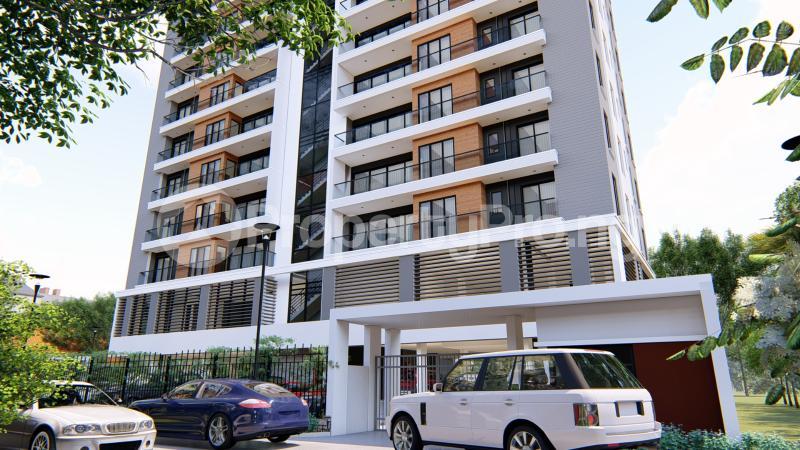 4 bedroom Flat / Apartment for sale Olosa Street Eko Atlantic Victoria Island Lagos - 0