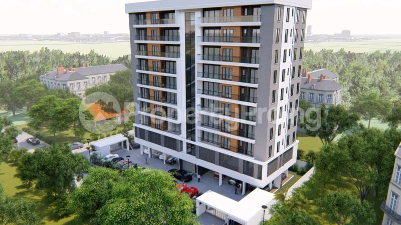 4 bedroom Flat / Apartment for sale Olosa Street Eko Atlantic Victoria Island Lagos - 3