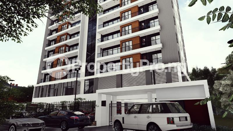4 bedroom Flat / Apartment for sale Olosa Street, By EKO HOTEL & SUITES Ademola Adetokunbo Victoria Island Lagos - 3