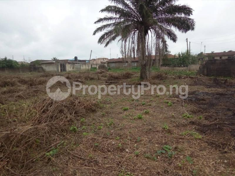 Mixed   Use Land for sale Alalubosa Area, Brewery Ibadan Egbeda Oyo - 3