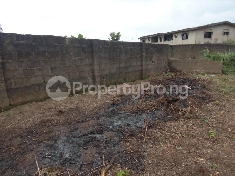Mixed   Use Land for sale Alalubosa Area, Brewery Ibadan Egbeda Oyo - 5