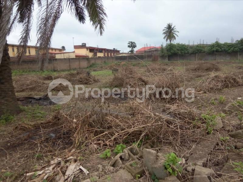 Mixed   Use Land for sale Alalubosa Area, Brewery Ibadan Egbeda Oyo - 6
