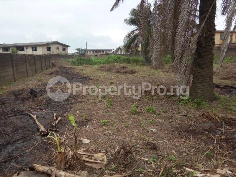 Mixed   Use Land for sale Alalubosa Area, Brewery Ibadan Egbeda Oyo - 8