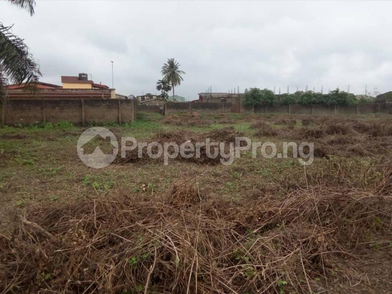 Mixed   Use Land for sale Alalubosa Area, Brewery Ibadan Egbeda Oyo - 2