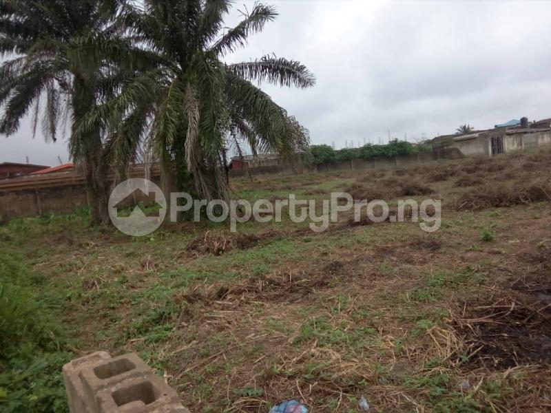 Mixed   Use Land for sale Alalubosa Area, Brewery Ibadan Egbeda Oyo - 0