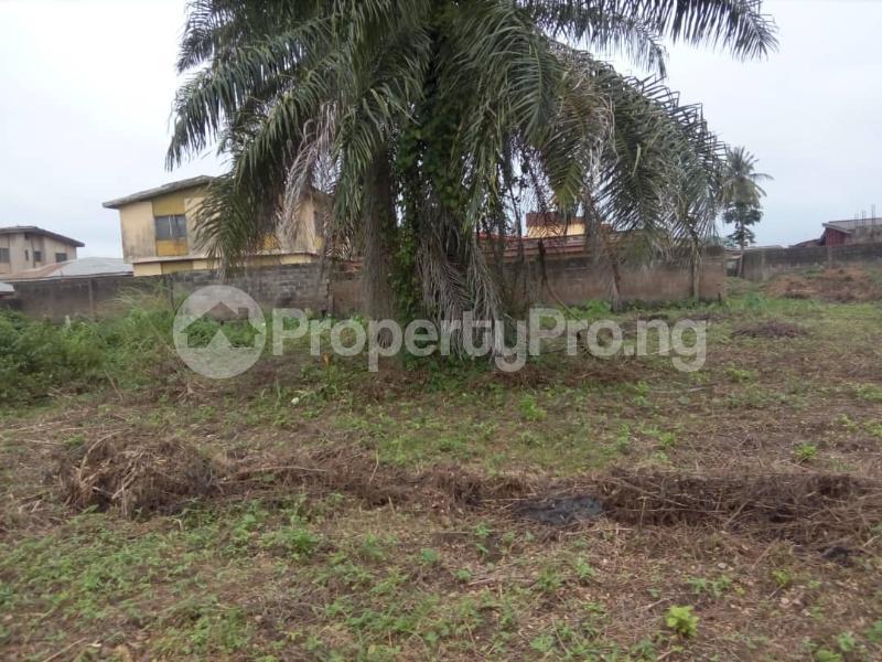Mixed   Use Land for sale Alalubosa Area, Brewery Ibadan Egbeda Oyo - 1