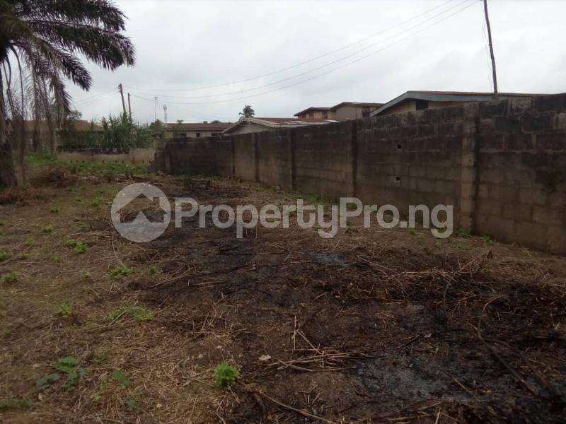 Mixed   Use Land for sale Alalubosa Area, Brewery Ibadan Egbeda Oyo - 4