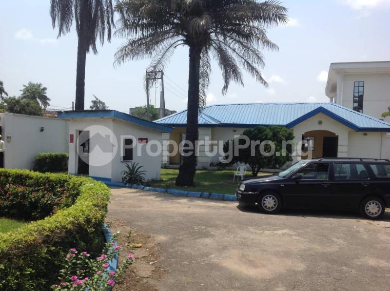 House for sale GRA Apapa G.R.A Apapa Lagos - 1