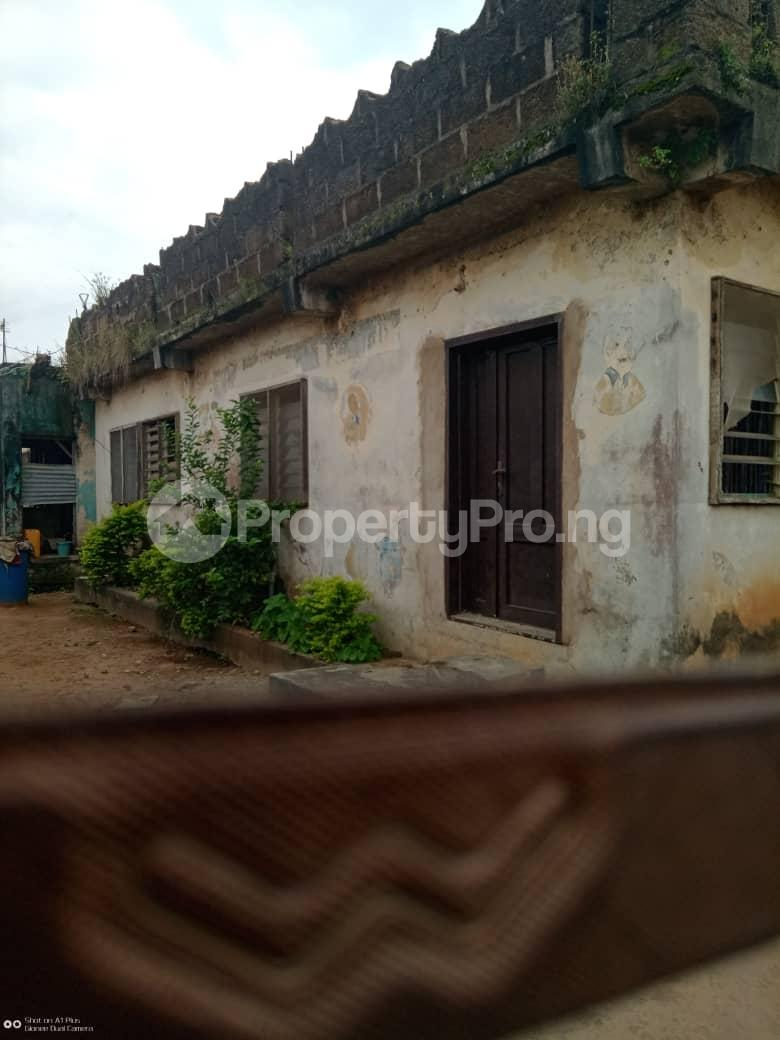 Office Space Commercial Property for sale Egbeda Area, Alimosho Local Government, Lagos State Egbeda Alimosho Lagos - 1