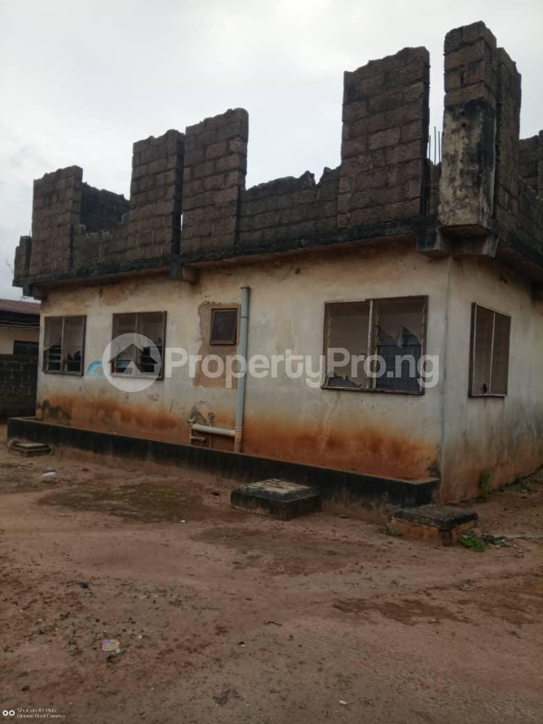 Office Space Commercial Property for sale Egbeda Area, Alimosho Local Government, Lagos State Egbeda Alimosho Lagos - 0