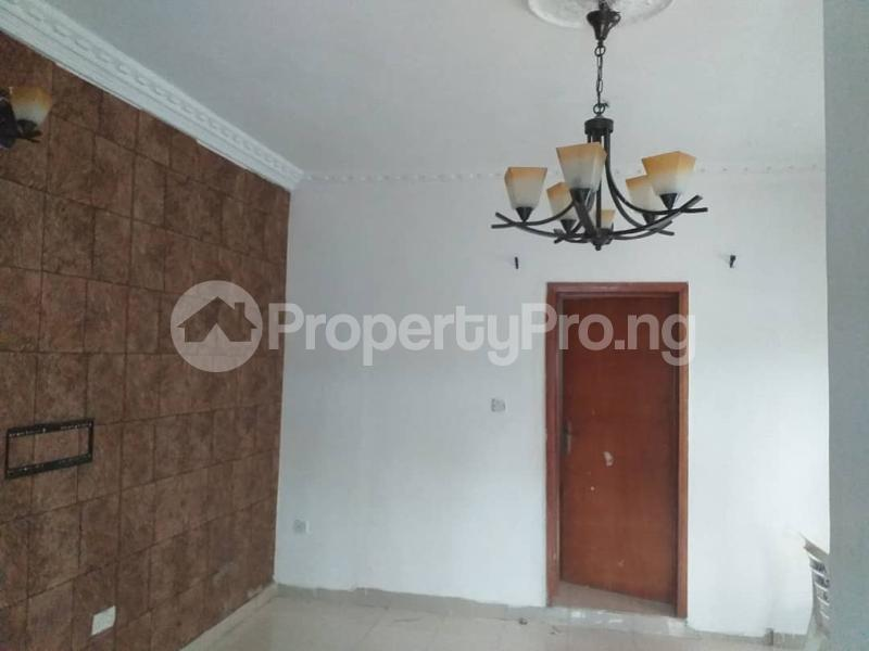 2 bedroom Flat / Apartment for rent Egbeyemi Close Abule Egba Lagos - 0