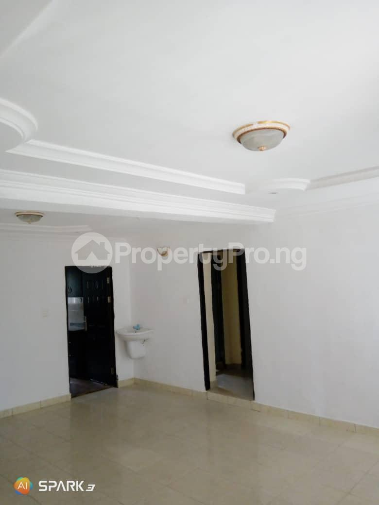 2 bedroom Flat / Apartment for rent Egbeyemi Close Abule Egba Lagos - 3