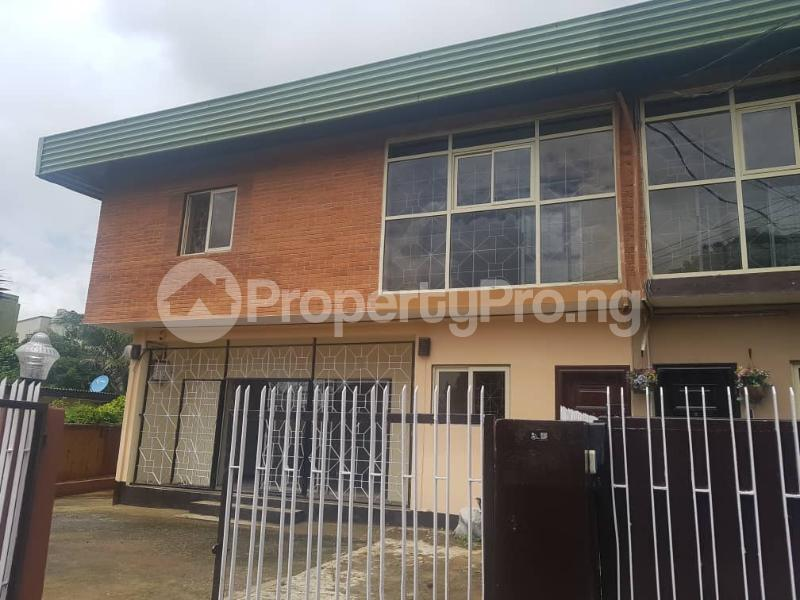 4 bedroom Office Space Commercial Property for rent Akora Falls Adeniyi Jones Ikeja Lagos - 2