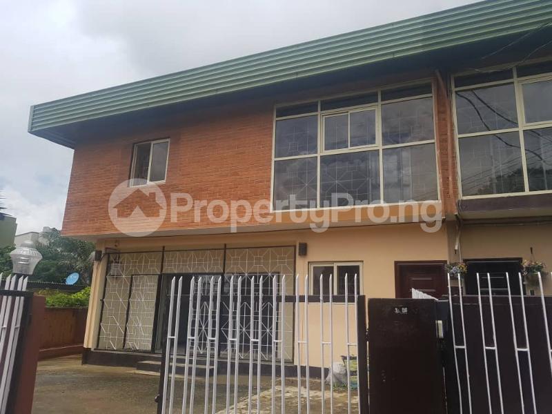 4 bedroom Office Space Commercial Property for rent Akora Falls Adeniyi Jones Ikeja Lagos - 1