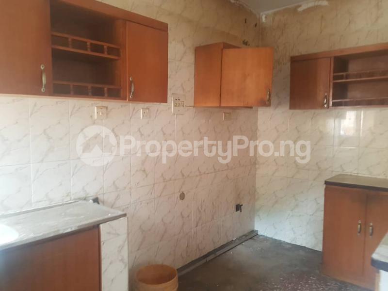 4 bedroom Office Space Commercial Property for rent Akora Falls Adeniyi Jones Ikeja Lagos - 3