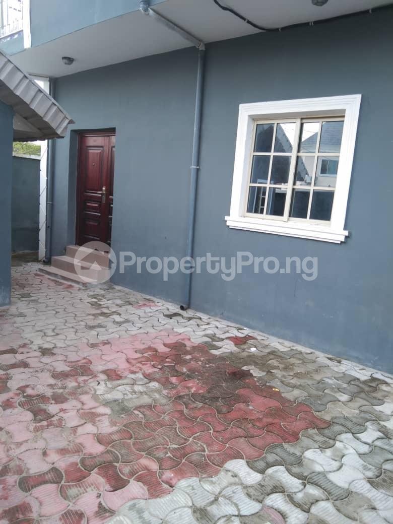 1 bedroom mini flat  Mini flat Flat / Apartment for rent Salvation Estate Owode Ajah Badore Ajah Lagos - 0