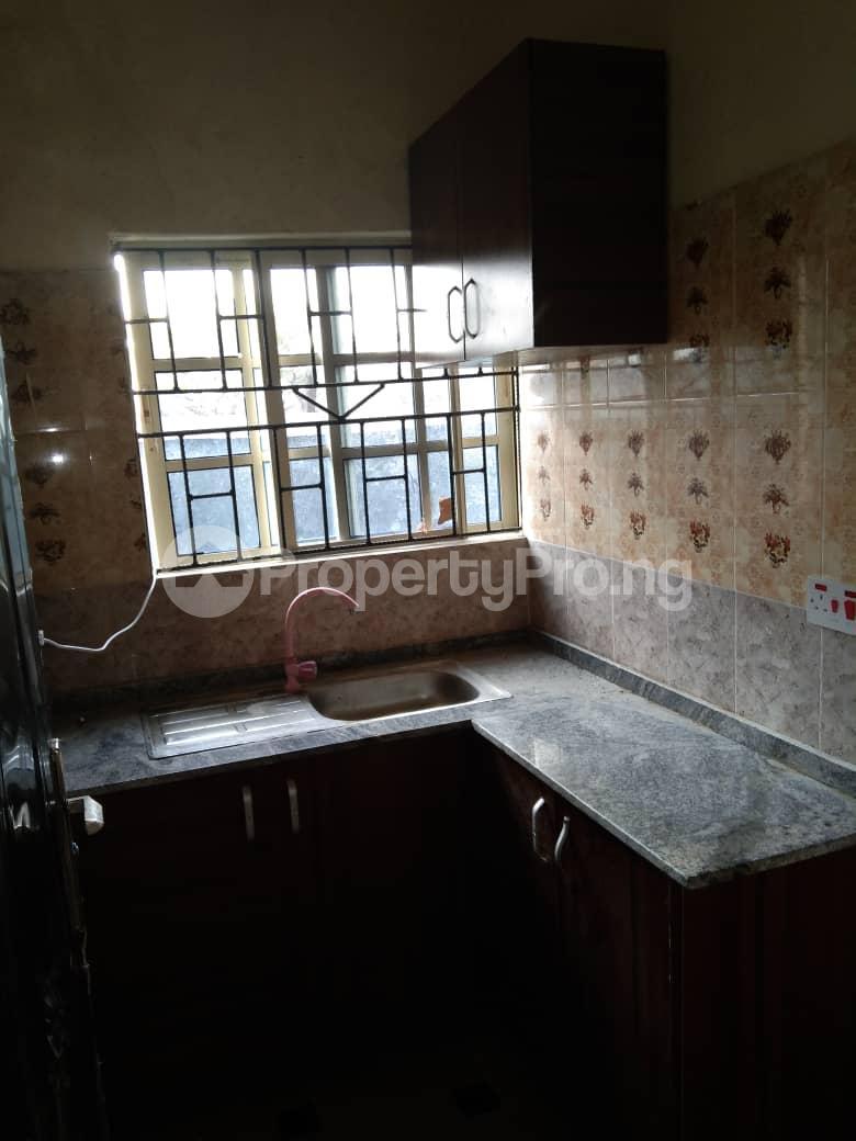 1 bedroom mini flat  Mini flat Flat / Apartment for rent Salvation Estate Owode Ajah Badore Ajah Lagos - 2