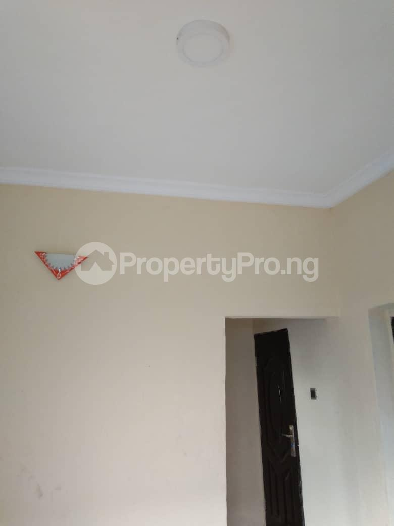 1 bedroom mini flat  Mini flat Flat / Apartment for rent Salvation Estate Owode Ajah Badore Ajah Lagos - 4