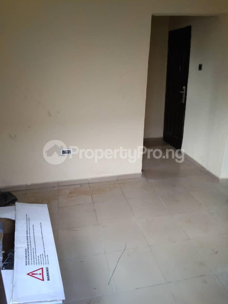 1 bedroom mini flat  Mini flat Flat / Apartment for rent Salvation Estate Owode Ajah Badore Ajah Lagos - 1