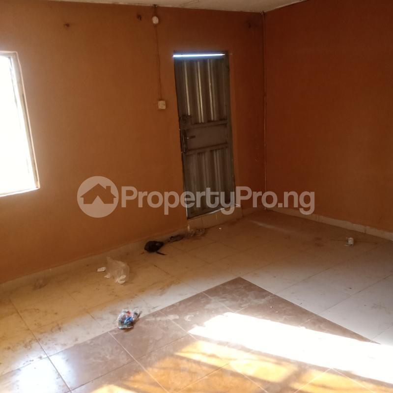1 bedroom Mini flat for rent Old Ife Road Ibadan Behind Brent Supermarket, Ibadan Egbeda Oyo - 4