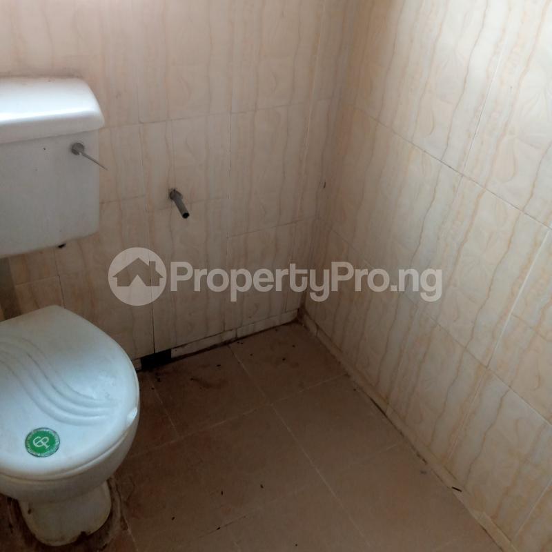 1 bedroom Mini flat for rent Old Ife Road Ibadan Behind Brent Supermarket, Ibadan Egbeda Oyo - 9
