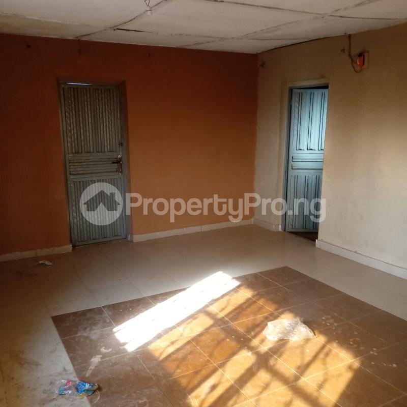 1 bedroom Mini flat for rent Old Ife Road Ibadan Behind Brent Supermarket, Ibadan Egbeda Oyo - 0