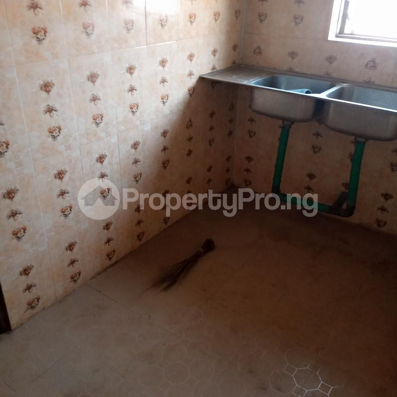 1 bedroom Mini flat for rent Old Ife Road Ibadan Behind Brent Supermarket, Ibadan Egbeda Oyo - 7
