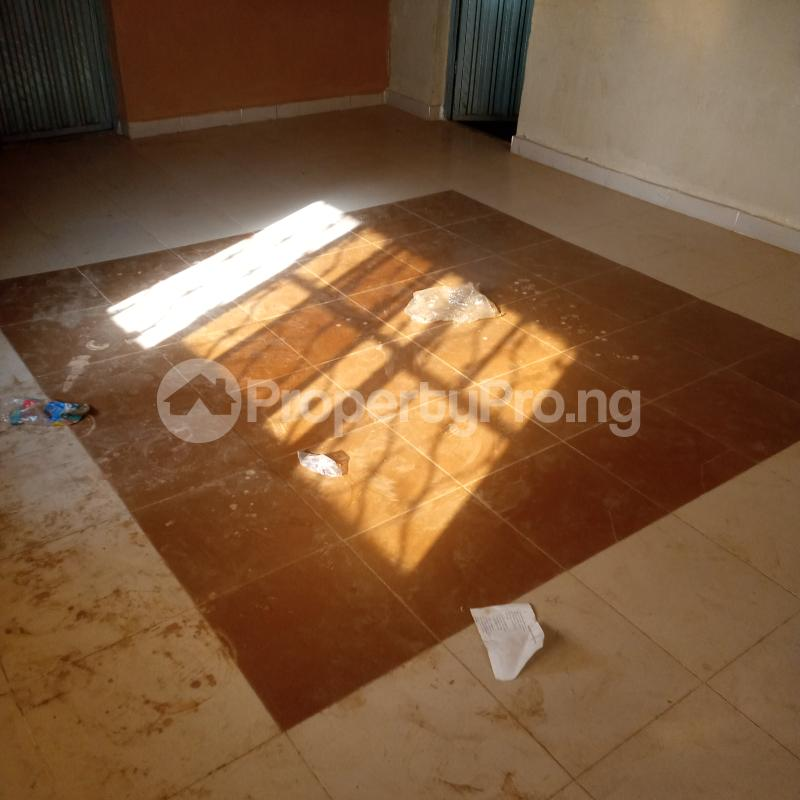 1 bedroom Mini flat for rent Old Ife Road Ibadan Behind Brent Supermarket, Ibadan Egbeda Oyo - 1