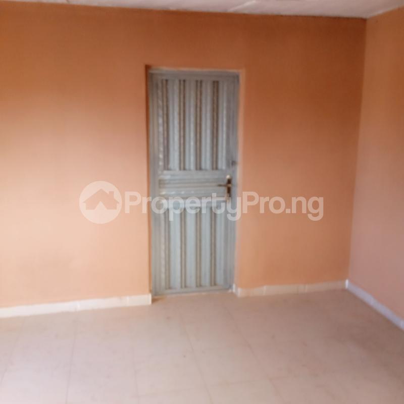 1 bedroom Mini flat for rent Old Ife Road Ibadan Behind Brent Supermarket, Ibadan Egbeda Oyo - 6