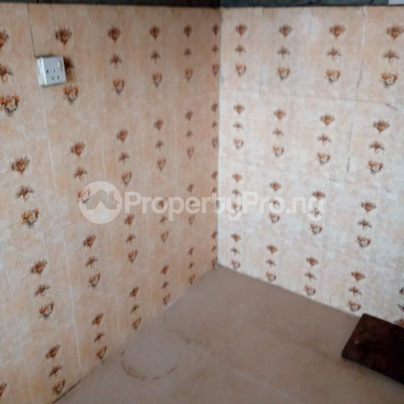 1 bedroom Mini flat for rent Old Ife Road Ibadan Behind Brent Supermarket, Ibadan Egbeda Oyo - 3