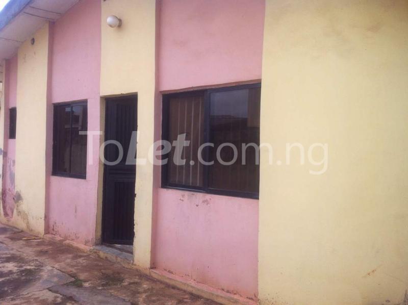 1 bedroom House for rent Durojaiye Crescent Otun Akute Ifo Ifo Ogun - 0