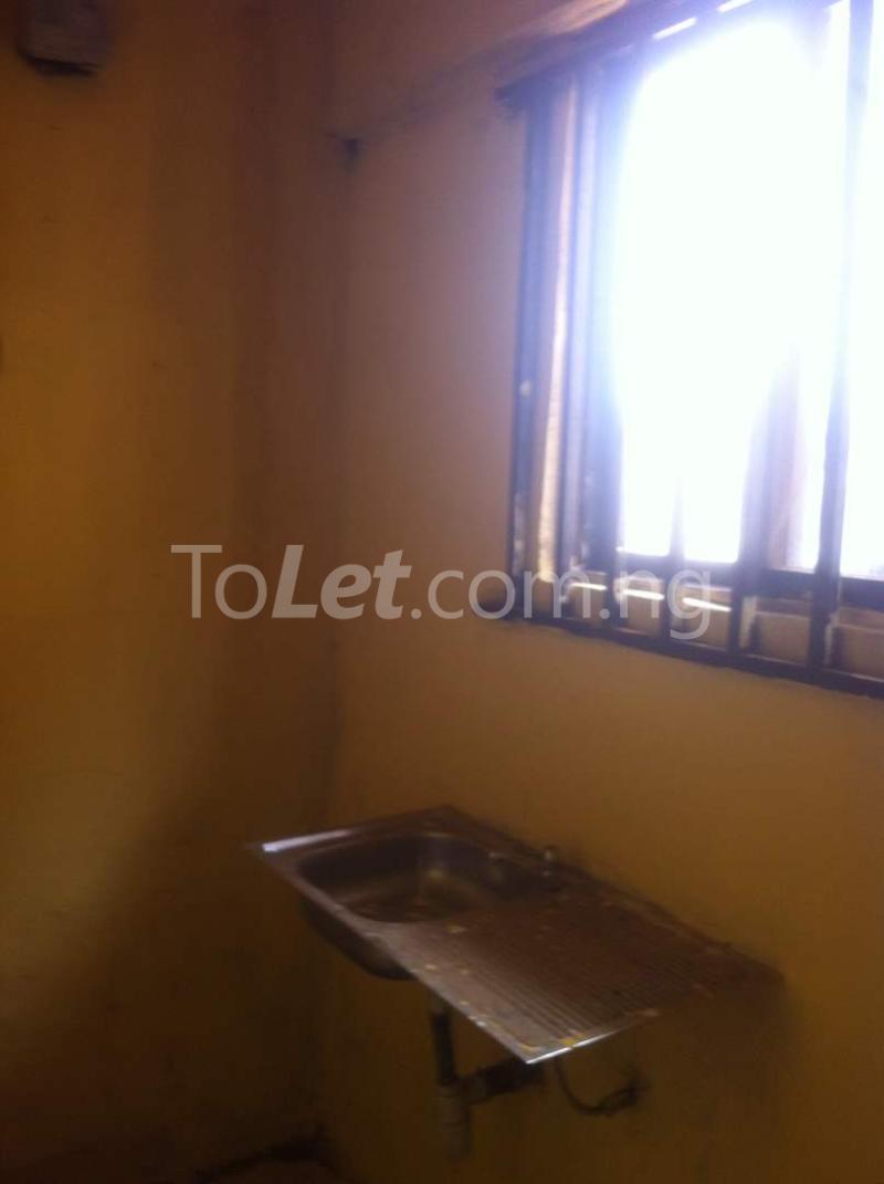1 bedroom House for rent Durojaiye Crescent Otun Akute Ifo Ifo Ogun - 4