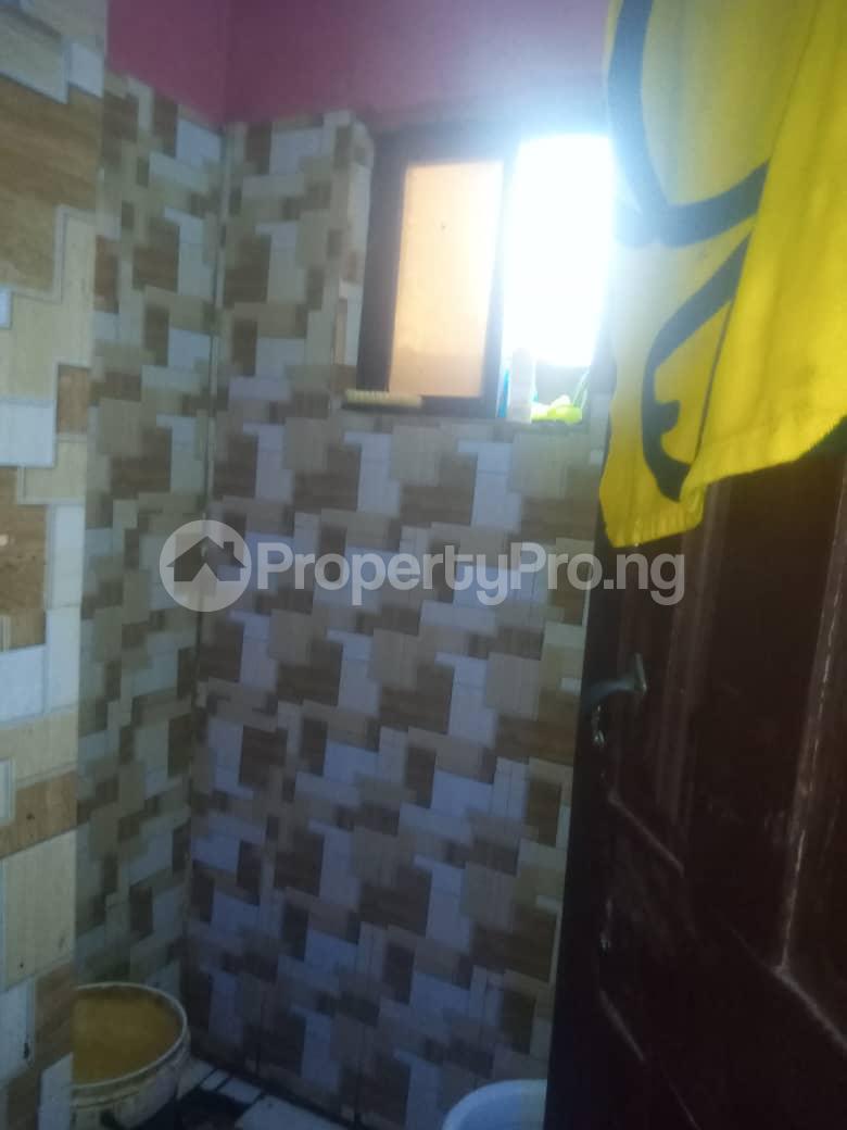 1 bedroom Mini flat for rent Royban Estate Bayeku Road Ikorodu Igbogbo Ikorodu Lagos - 2