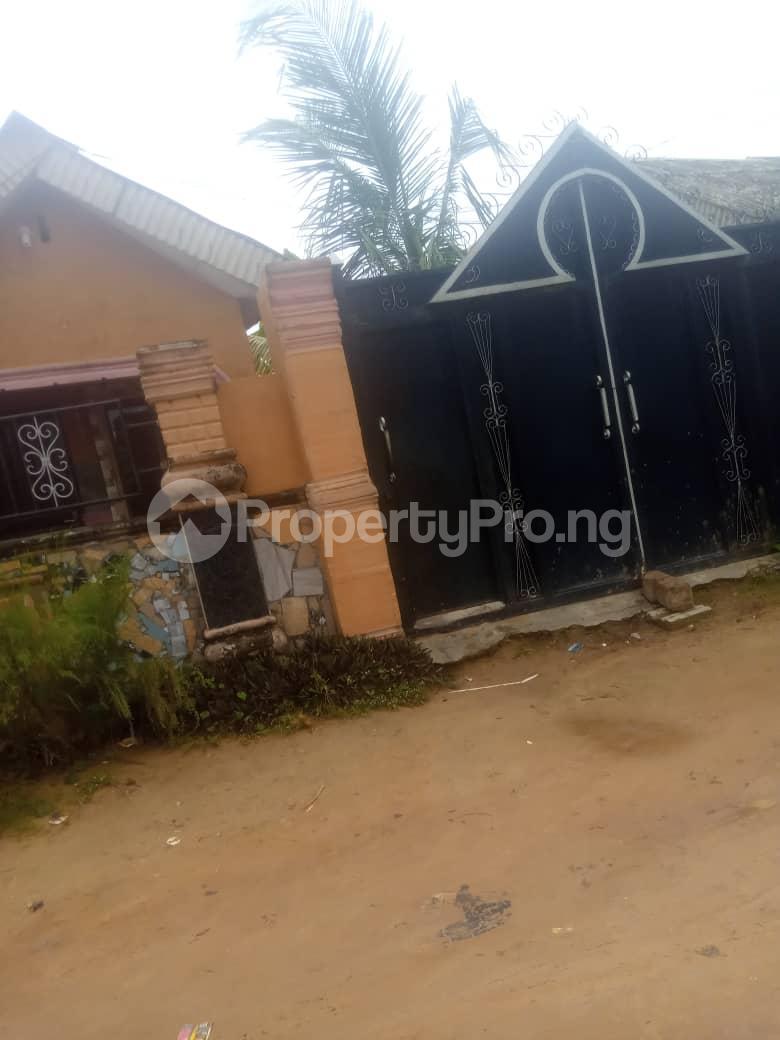 1 bedroom Mini flat for rent Royban Estate Bayeku Road Ikorodu Igbogbo Ikorodu Lagos - 8