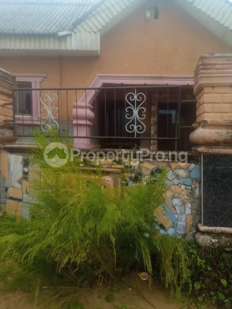 1 bedroom Mini flat for rent Royban Estate Bayeku Road Ikorodu Igbogbo Ikorodu Lagos - 7