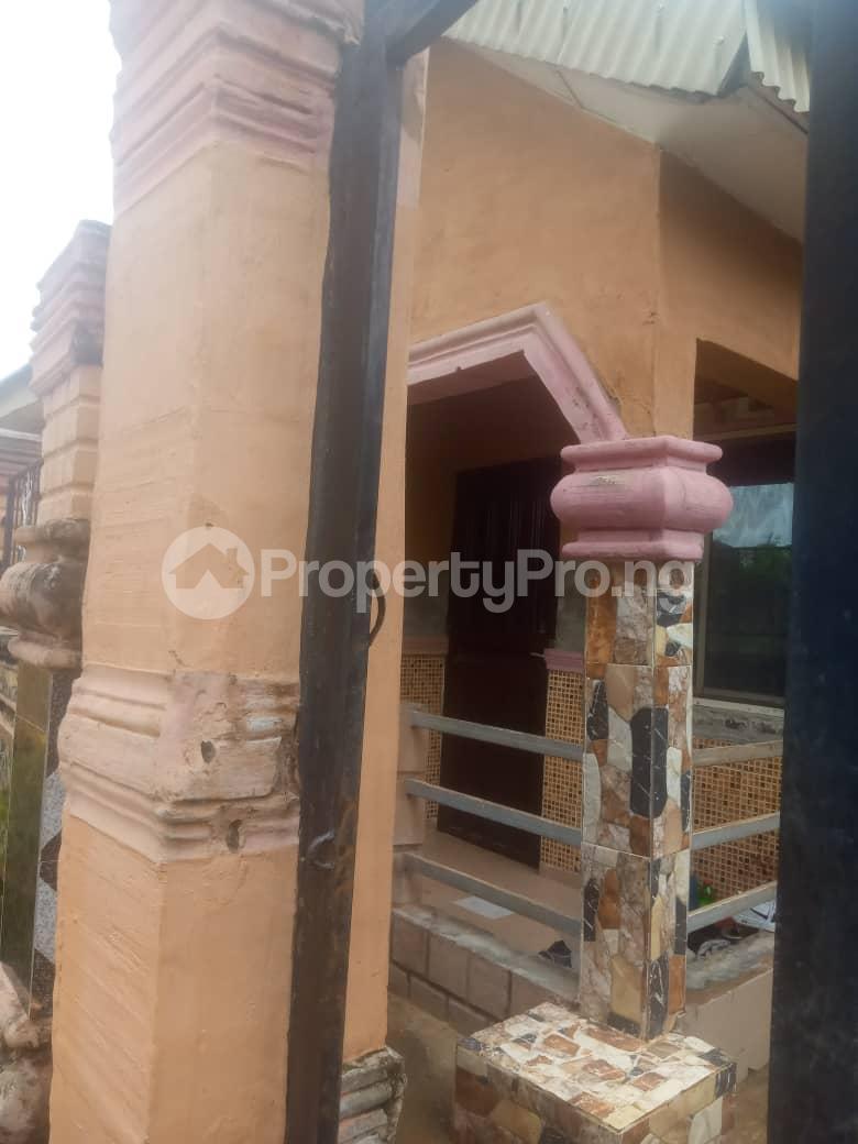 1 bedroom Mini flat for rent Royban Estate Bayeku Road Ikorodu Igbogbo Ikorodu Lagos - 3