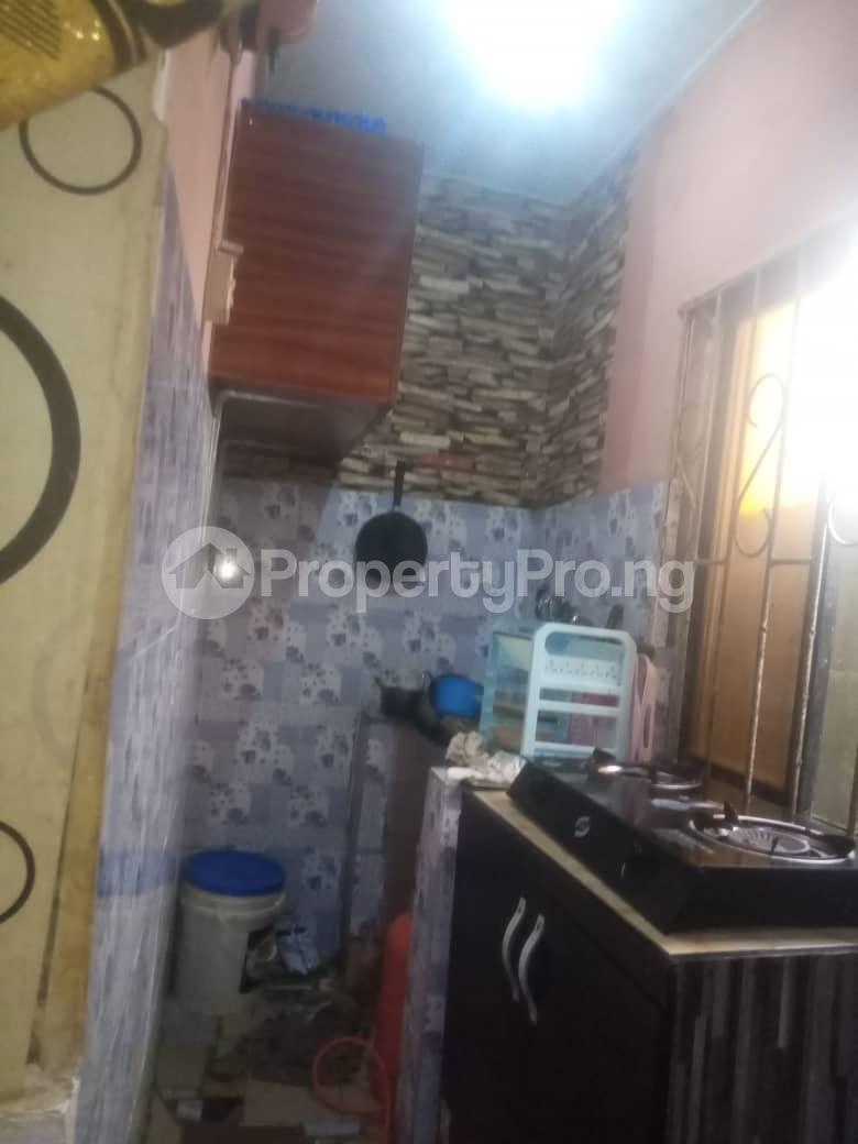 1 bedroom Mini flat for rent Royban Estate Bayeku Road Ikorodu Igbogbo Ikorodu Lagos - 4