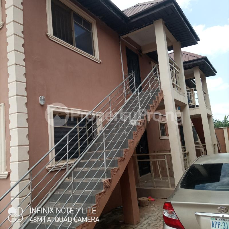 1 bedroom Flat / Apartment for rent   Akobo Ibadan Oyo - 0