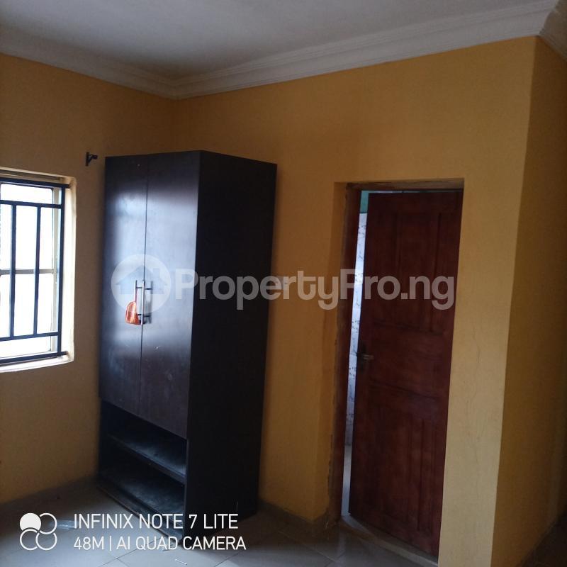 1 bedroom Flat / Apartment for rent   Akobo Ibadan Oyo - 2