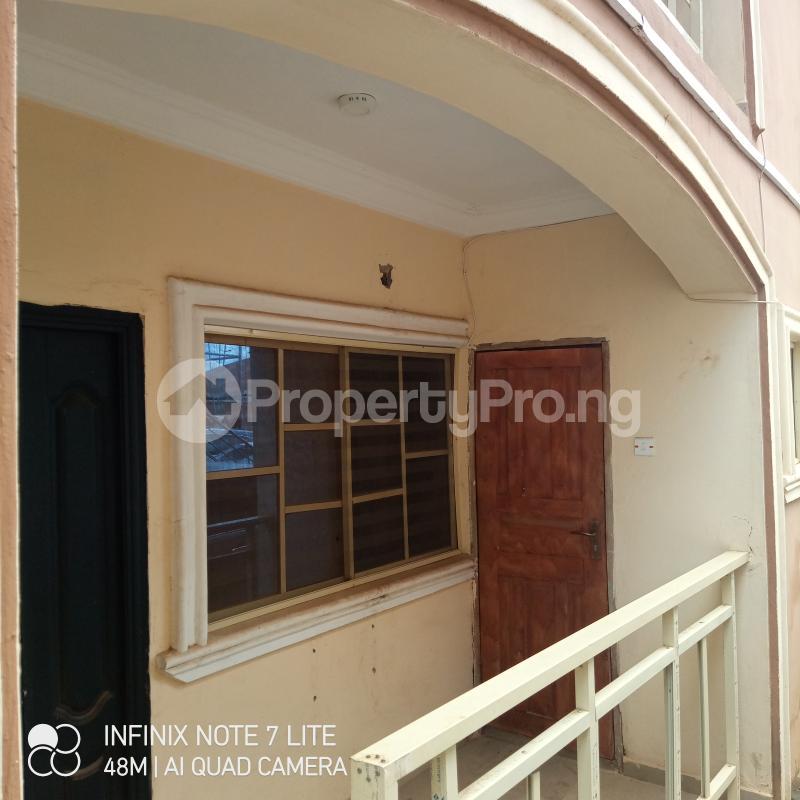 1 bedroom Flat / Apartment for rent   Akobo Ibadan Oyo - 1
