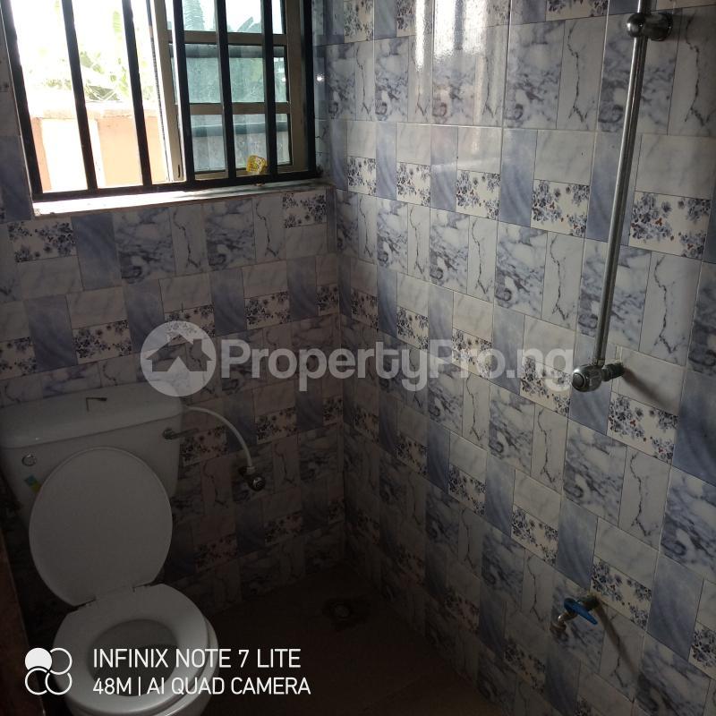 1 bedroom Flat / Apartment for rent   Akobo Ibadan Oyo - 5