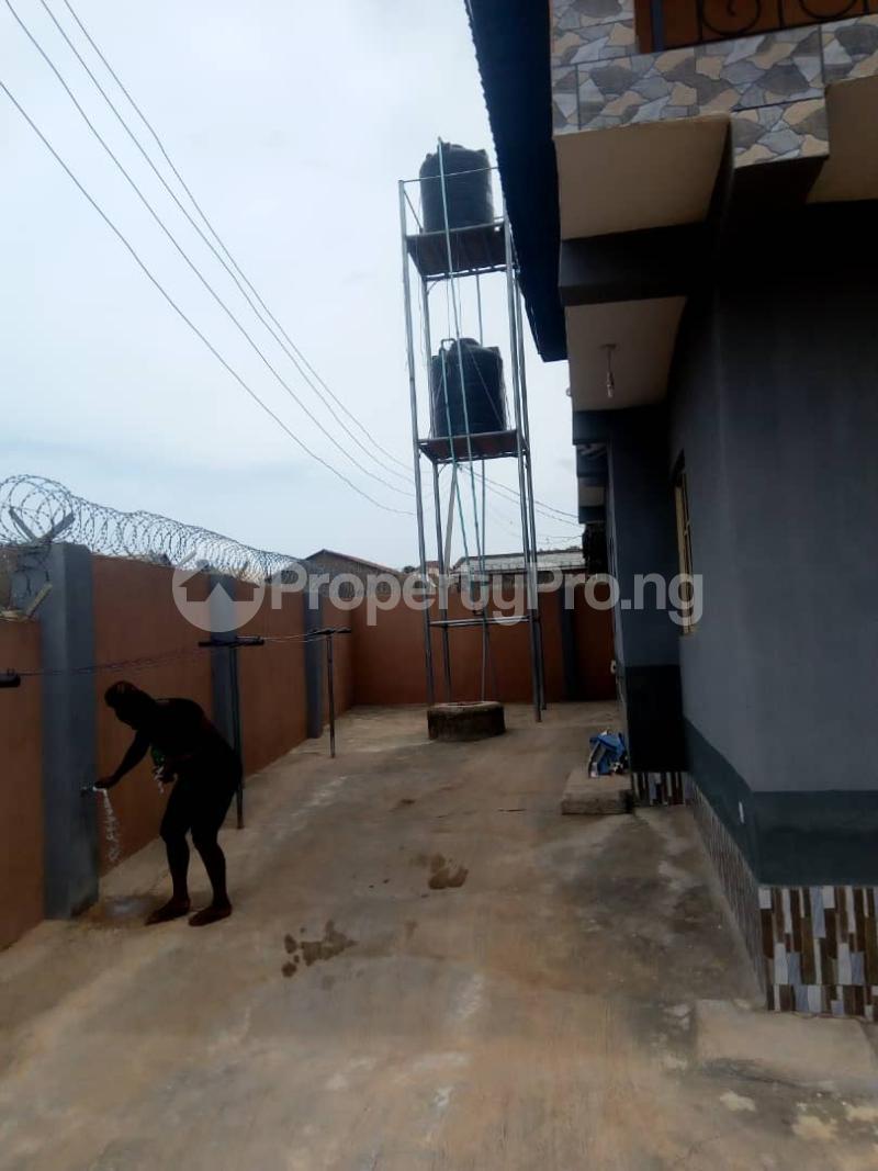 1 bedroom mini flat  Flat / Apartment for rent Oyo Oyo - 6
