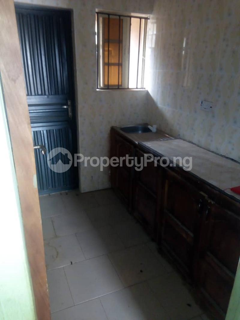 1 bedroom mini flat  Flat / Apartment for rent Oyo Oyo - 3