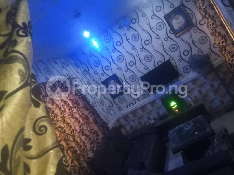 1 bedroom Mini flat for rent Royban Estate Bayeku Road Ikorodu Igbogbo Ikorodu Lagos - 5