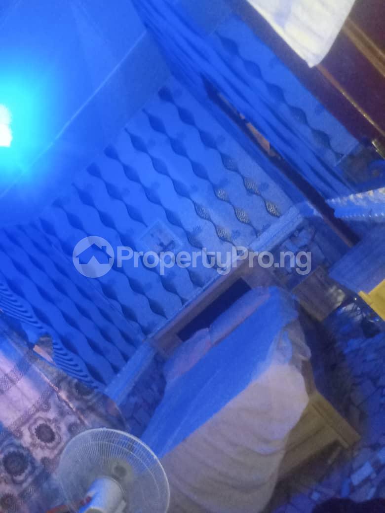 1 bedroom Mini flat for rent Royban Estate Bayeku Road Ikorodu Igbogbo Ikorodu Lagos - 6