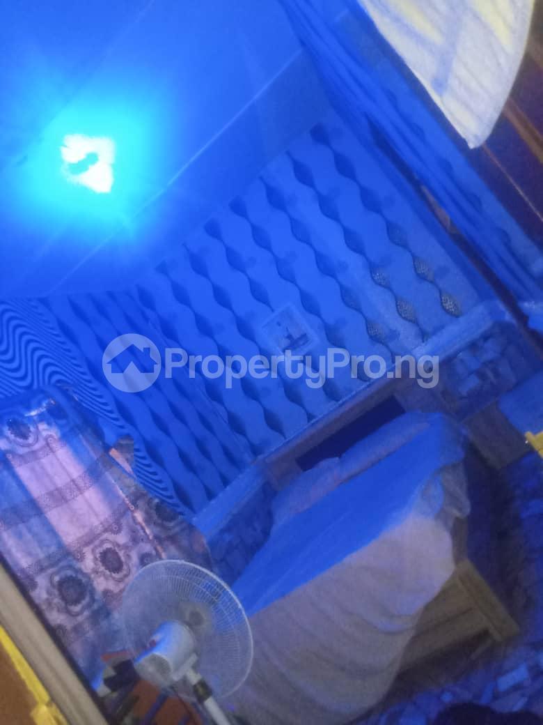 1 bedroom Mini flat for rent Royban Estate Bayeku Road Ikorodu Igbogbo Ikorodu Lagos - 0